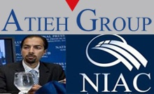 NIAC's partners in Iran: Iran's economic mafia and regime associates